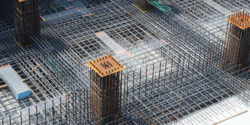 Photo: Product detail wire construction industry